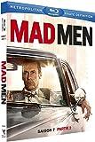 Mad Men - Saison 7, Partie 2 [Blu-ray]