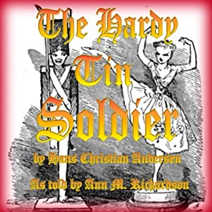 The Hardy Tin Soldier Audiobook