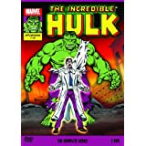 The Incredible Hulk 1966 Compl