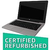 (CERTIFIED REFURBISHED) Micromax Canvas Lapbook L1161 11.6-inch Laptop (Intel Atom/2GB/32GB/Windows 10), Silver