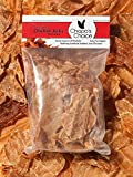 Jerky Dog Treats from Chapo's Choice – 100% Chicken – USA Made & Zero Fillers – 4 Oz. Protein Packed For Sale