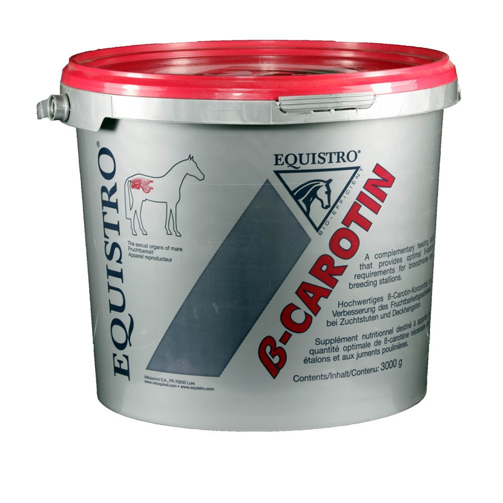 Equistro Beta Carotin 3 kg