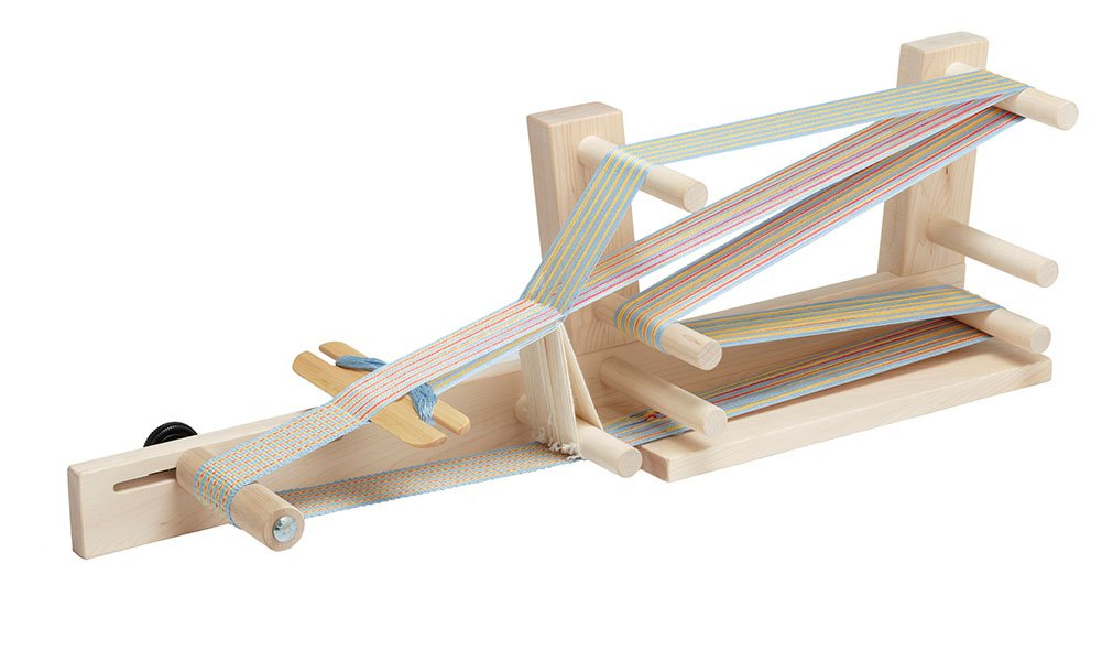 Schacht Inkle Loom by Schacht