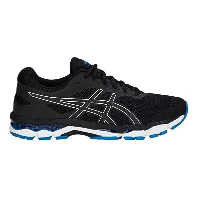 2 Running Men's Gel 1011a039 ShoeBlacksilver 7 Asics D Superion EYHI9WD2