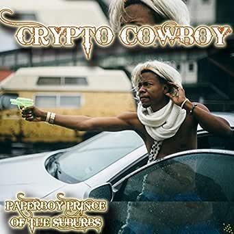 Tron TRX de Paperboy Prince of the Suburbs en Amazon Music ...