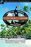 The Psychology of Survivor: Leading Psychologists