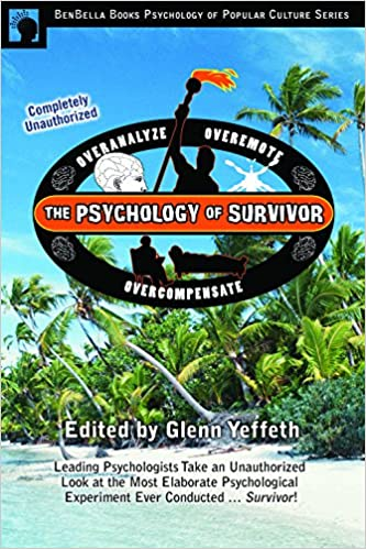 The reality series survivor psychology essay