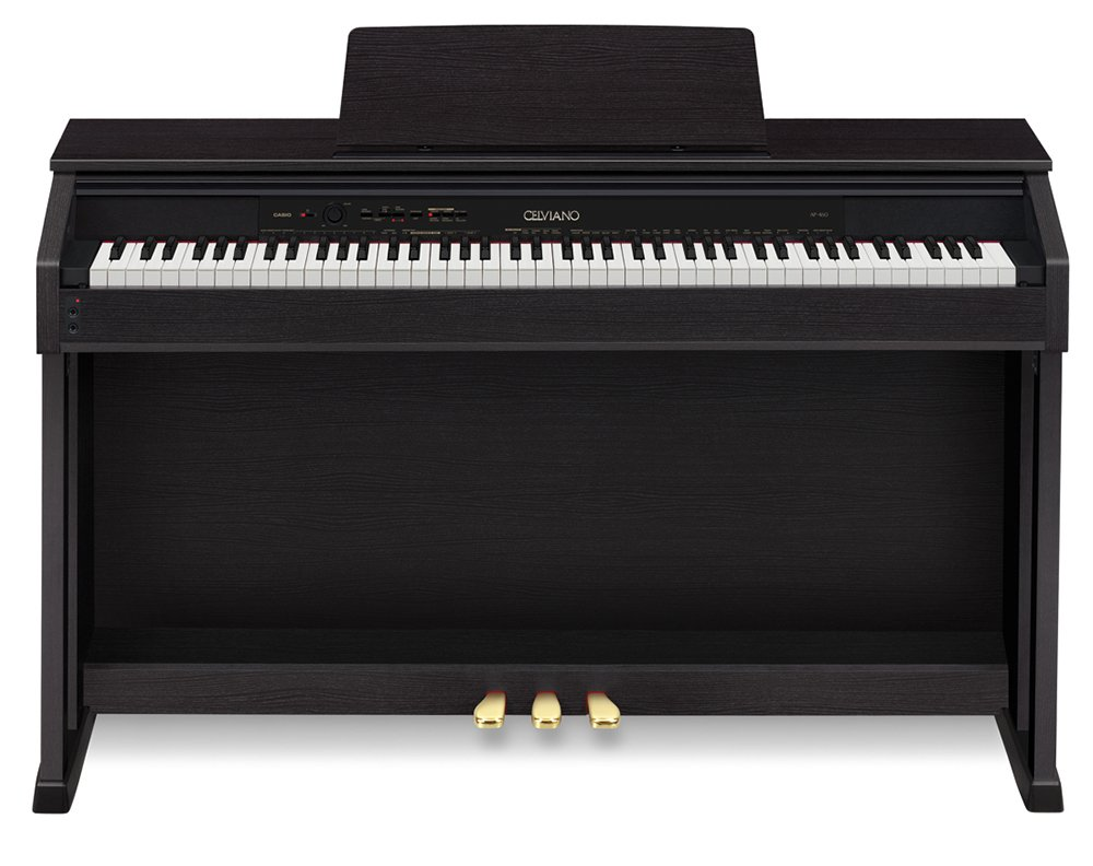 Casio Celviano AP460BK Key Stage Digital Piano