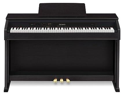 Piano, Teclado Piano Casio Celviano ap-460bk 88T USB2 X 20