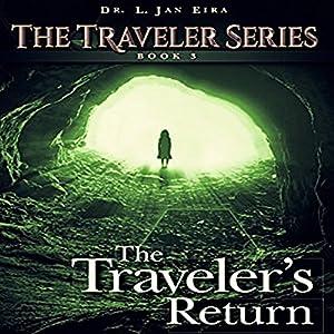 The Traveler's Return Audiobook