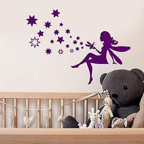 Modeganqingg Kindergarten Cuento de Hadas Estrellas ...