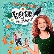 Rose og veninderne (Sommerfugleserien)   Puk Krogsøe