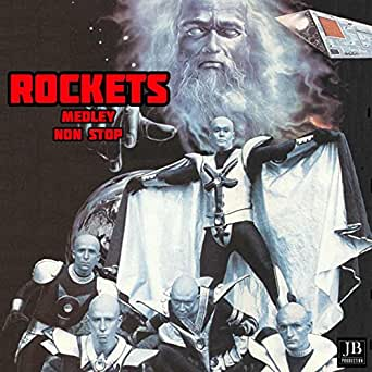 Rockets Medley Non Stop Future Woman On The Road Again