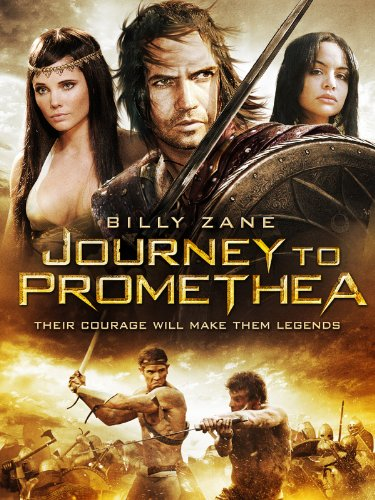 Journey to Promethea by