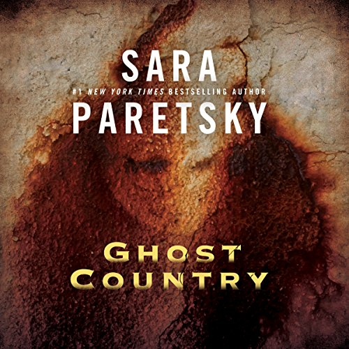 Ghost Country Audiobook [Free Download by Trial] thumbnail