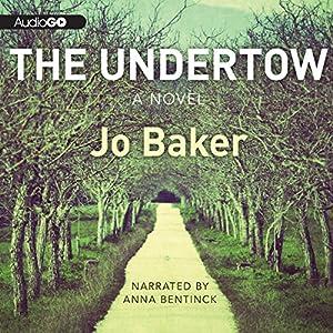 The Undertow Audiobook