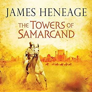 The Towers of Samarcand Audiobook