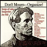 Organize: Songs of Joe Hill / Various