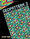 GeoPattern 2: The Second Coloring Book of Geometric Patterns (Volume 2)
