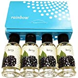 Oem Rainbow Vacuum Cleaner Scents Scented Drops Air Freshener Fragrance Berry