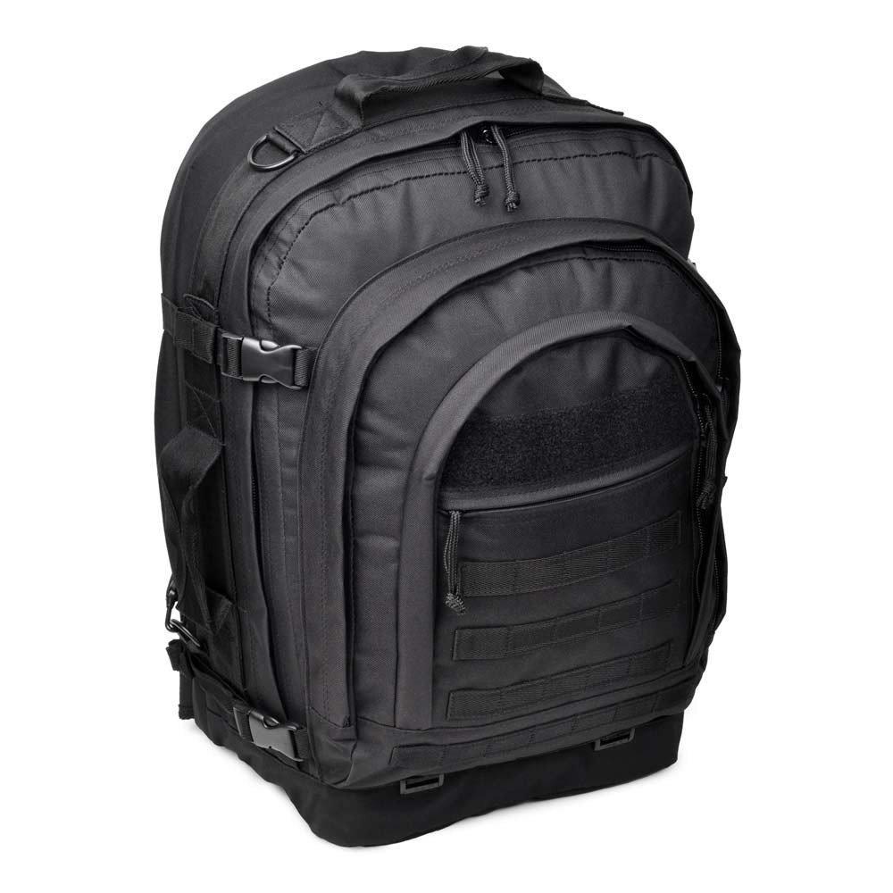 Sandpiper of California Bugout Backpack - Black