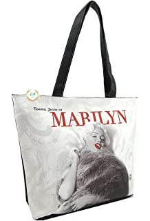 9f389f21b673 Amazon.com  Marilyn Monroe Large Purse and Wallet Set