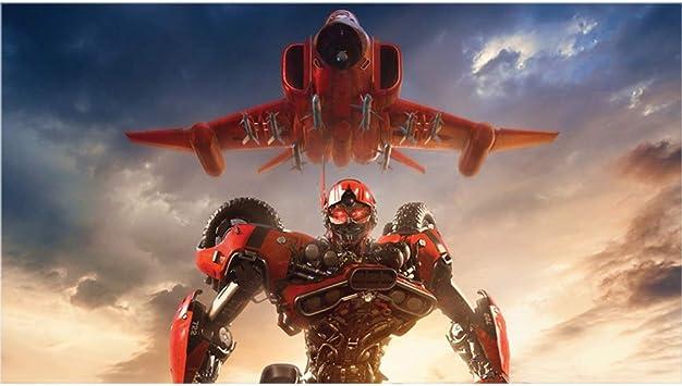 CHENGXI Abejorro Rompecabezas 300/500/1000/1500 Piezas for Adultos Transformers Optimus Prime Charlie Rompecabezas Intelectual Juguetes, 5 Estilos R/622 (Color : B , Size : 300 Pieces) : Amazon.es: Juguetes y juegos