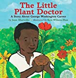 The Little Plant Doctor, Jean Marzollo, 0823423255