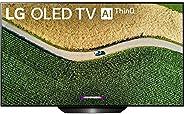 """LG OLED55B9PUA B9 Series 55"""" 4K Ultra HD Smart OLED TV ("""