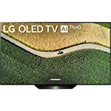 "LG OLED55B9PUA B9 Series 55"" 4K Ultra HD Smart OLED"