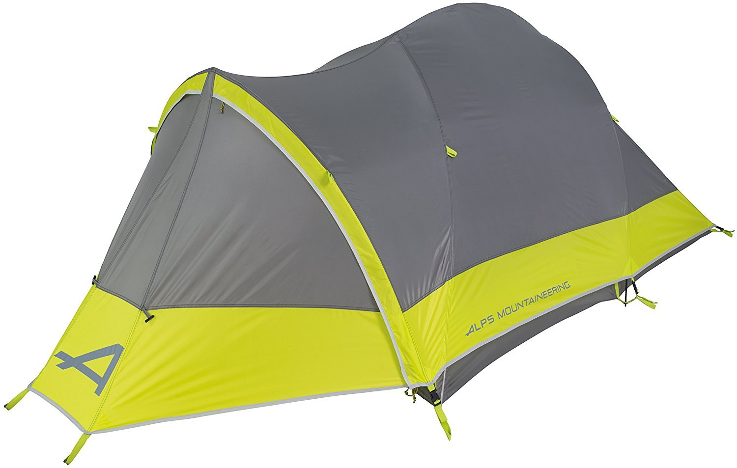 ALPS Mountaineering Hydrus 1-Person Tent (並行輸入品) One Size One Color B07D7G7SV4