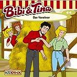 Der Verehrer (Bibi und Tina 44)   Ulf Tiehm