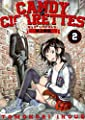 CANDY & CIGARETTES(2) (ヤンマガKCスペシャル)