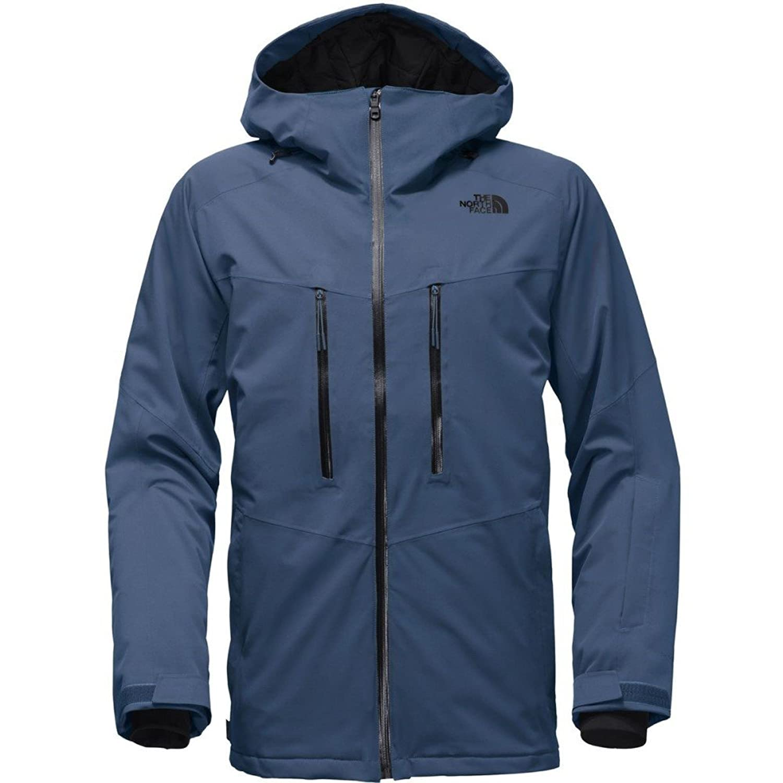 (ザ ノースフェイス) The North Face メンズ スキースノーボード アウター Chakal Hooded Jackets [並行輸入品] B07647VK4V