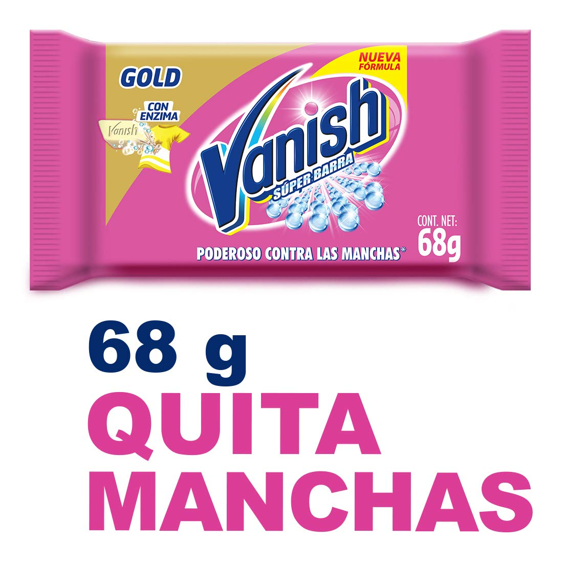 Vanish Stain Remover Bar (68g)