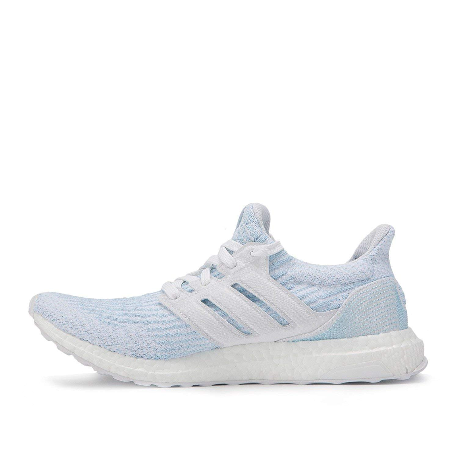 ae411e7d4a144 adidas Men's Ultraboost 3.0 Running Shoes Parley - CP9685 US 10