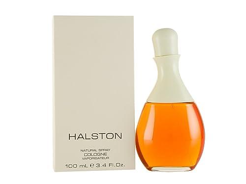 Halston Cologne Ladies Eau De Cologne Women Scent Fragrance Spray For Her 100ml