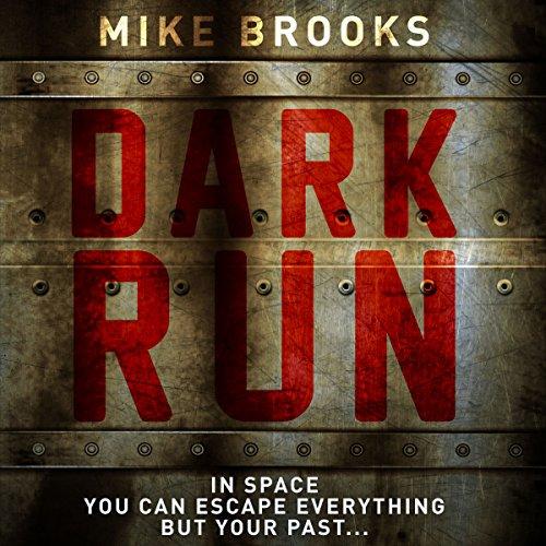 Dark Run: Keiko, Book 1