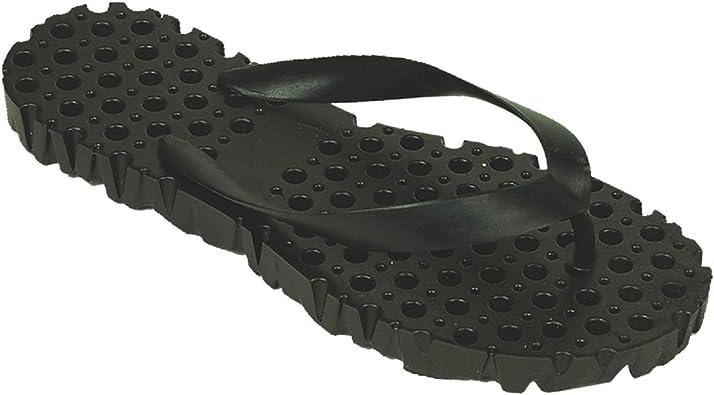 618 New  MEN Aquatic Beach Sandals Flip Flop Beach Gym Comfort..