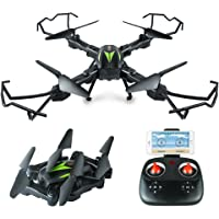 AKASO A200 WiFi Foldable Quadcopter Drone
