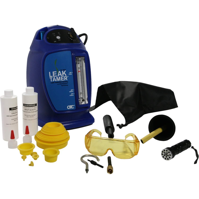 OTC 6522 LeakTamer EVAP Smoke Diagnostic Machine