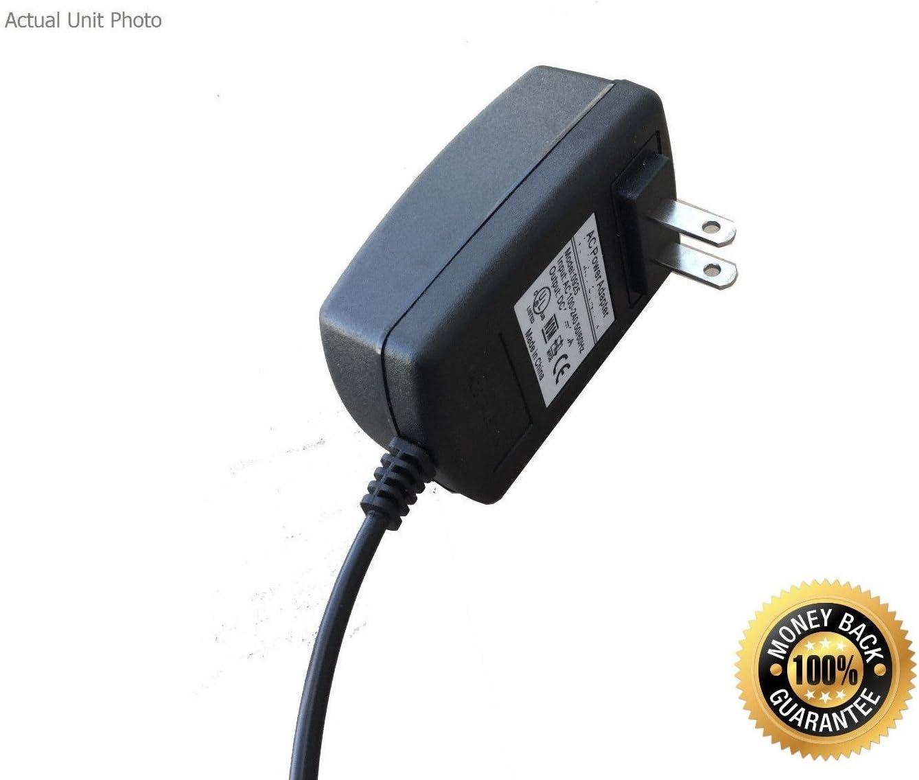 CSE3.6 EP133B Year 2007 AC Adapter Power Supply for Horizon Fitness Elliptical Club Series
