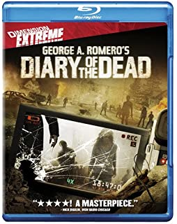 diary of the dead torrent