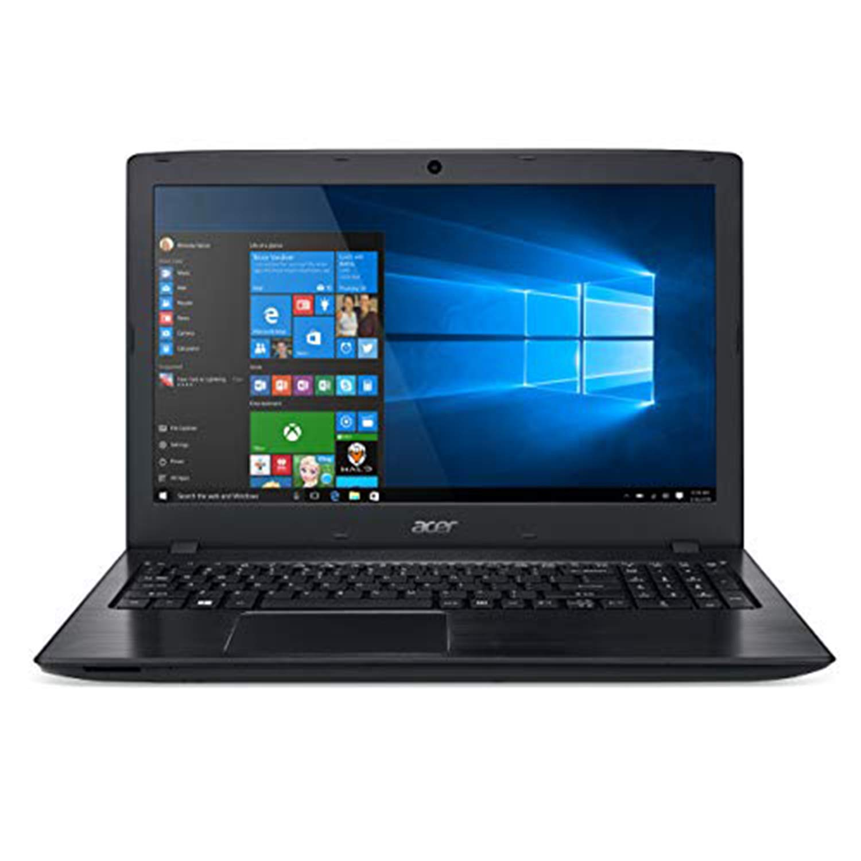 Acer Aspire E 15, 15.6'' Full HD, 8th Gen Intel Core i3-8130U, 6GB RAM Memory, 1TB HDD, 8X DVD, E5-576-392H by Acer