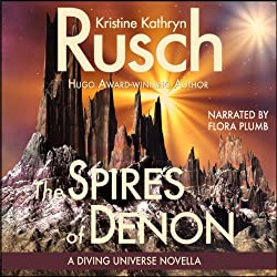 The Spires of Denon