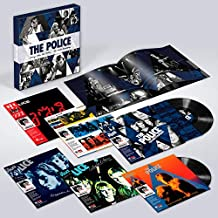 Every Move You Make: The Studio Recordings (6LP Limited Edition Vinyl Boxed Set)