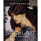 Treasures of British Art: Tate Gallery