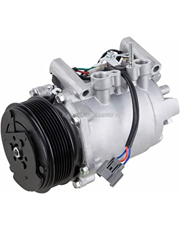 AC Compressor & A/C Clutch For Acura TSX 2004 2005 2006 2007 2008 -