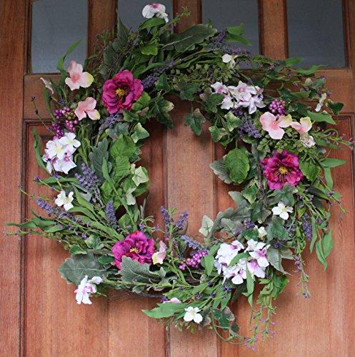 Buy outdoor wreaths