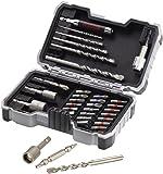 Bosch Pro 35tlg. Betonbohrer- und Bit-Set